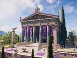 Temple de Zeus (Olympie)