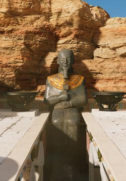 ACO Statue of Ptah