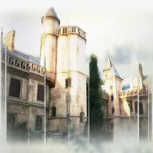 ACU Hôtel de Cluny