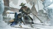 Sharpshooter kill Independant