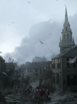 AC3 Great Fire of New York Database Image