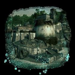 AC4DB - Forts
