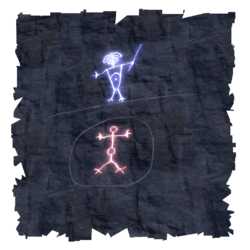 ACRG Cave Paintings - Victory and Banishment