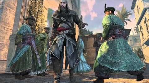 Assassin's Creed Revelations Due Assassini, un Solo Destino