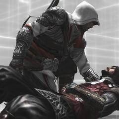 La mort de <b>Cesare</b>