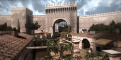 Porta Flaminia