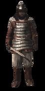 AC1 Saracen Captain