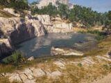 Lake Abythos
