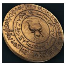 ACOD Phaistos Disk