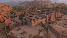 ACO Fort Boubastos