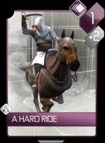 ACR A Hard Ride