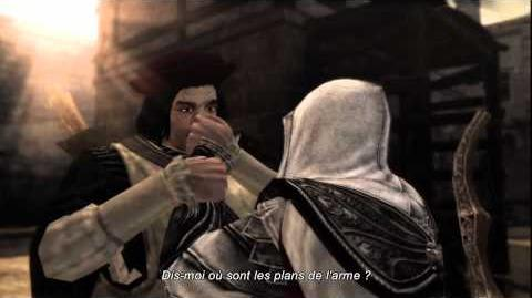 Assassin's Creed Brotherhood - Vidéo gameplay exotique