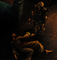 Aquilus assassina Vultur