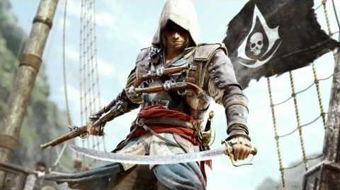 Assassin's Creed 4 Black Flag - Full OST (Brian Tyler)