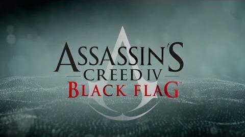 Assassin's Creed IV Black Flag - World Premiere Trailer-0