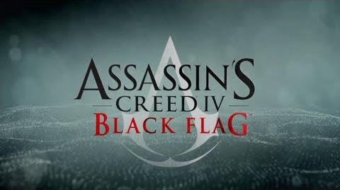 Master Sima Yi/Assassinews 03-03-'13 — Assassin's Creed IV: Black Flag trailer and screenshots