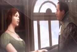 Carlotta and Dante