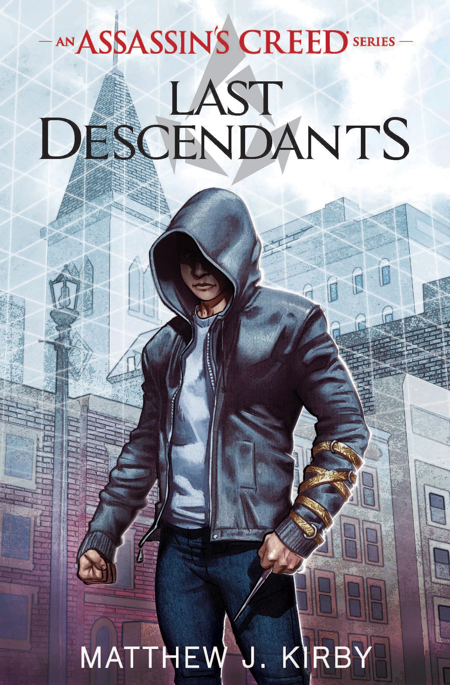 Скачать все книги assassins creed