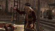 Tamir Assassination 2