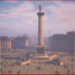 ACS Trafalgar Square BDA