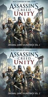 Assassin's Creed: Unity Original Soundtrack