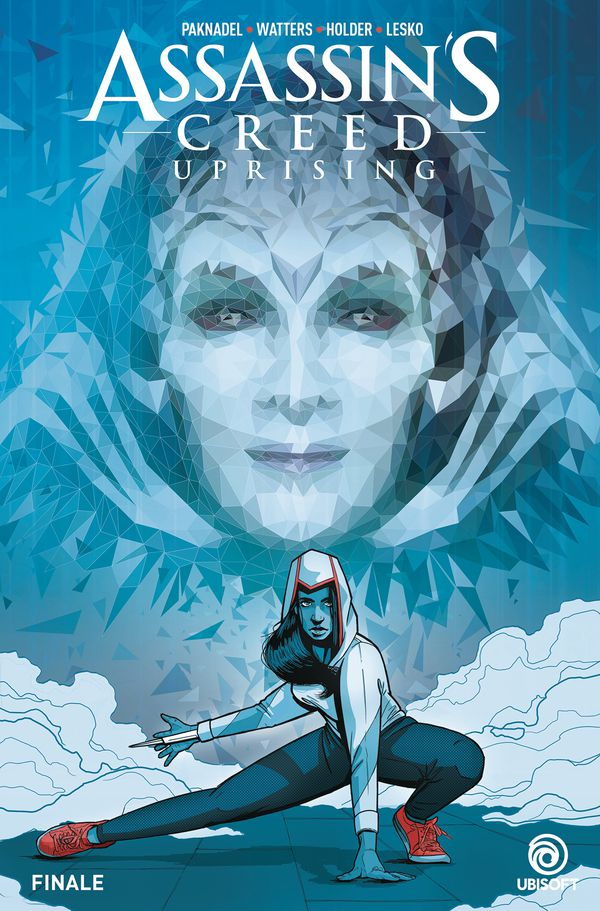 Assassin S Creed Uprising Volume 3 Finale Assassin S Creed