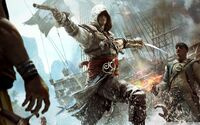 485397 assassins creed 4 black flag 1920x1200 (www.GdeFon.ru)