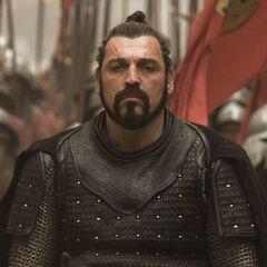 奥赫达<br />西班牙圣殿骑士军队的负责人<br />(? – 1491)