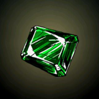 神圣绿宝石 - 这传奇的阿兹特克的遗物注定会在<a href=