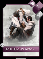 ACR Brothers in Arms