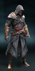 ACR Ezio Auditore da Firenze BDA