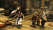 ACRmp Corsair kills Thespian