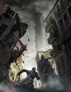 ACRogue Shay terremoto concept art