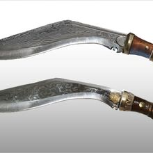 Kukri Assassin S Creed Wiki Fandom