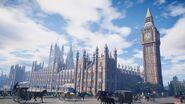 ACS Palais de Westminster