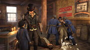 ACS The Dreadful Crimes Promotional Screenshot 05