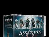 Assassin's Creed: Un an avec la confrérie des assassins
