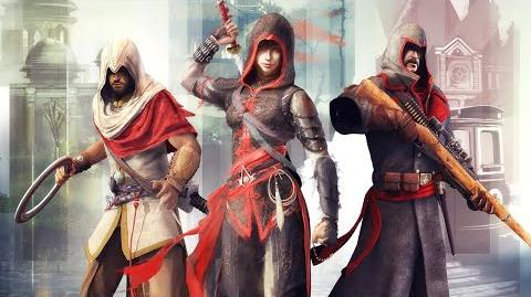 Assassin's Creed Chronicles - 10+ Minutes of Gameplay!