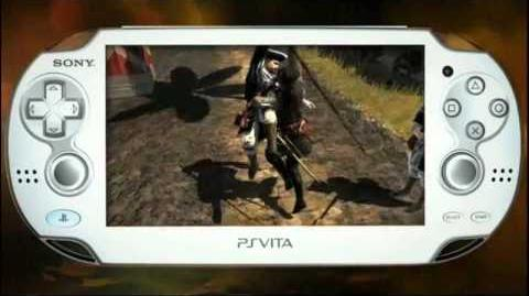 Assassins Creed Liberation E3 2012 - Gameplay Trailer