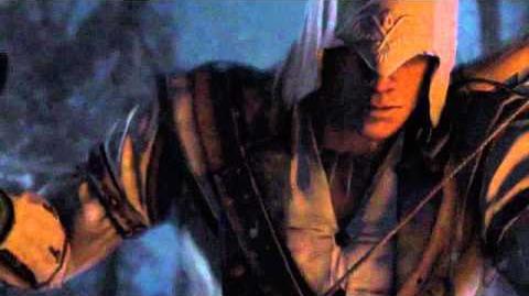 Assassin's Creed 3 - Trailer de Anúncio