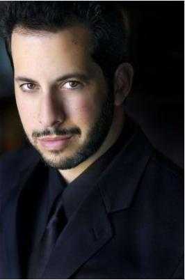Phillip Shahbaz