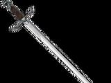 Espada de Altaïr