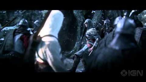 Assassin's Creed Revelations Search for Truth - Trailer legendado