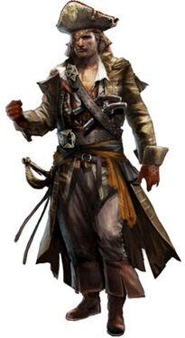 261px-Assassin's Creed IV - Edward the Legendary