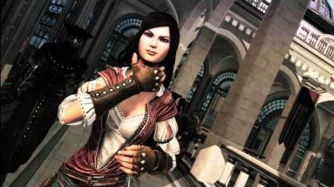 Assassin's Creed Brotherhood - Character Reveal - The Thief