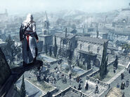 Assassins-creed altair survays city