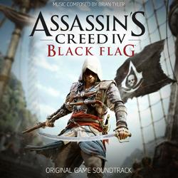 Trilha sonora de AC4 Black Flag