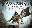 Trilha sonora de Assassin's Creed IV: Black Flag