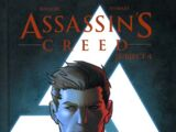 """Assassin's Creed: Subject """"Four"""""""