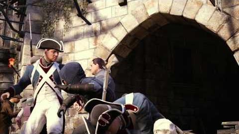 Assassin's Creed Unity Revolution Gameplay Trailer US